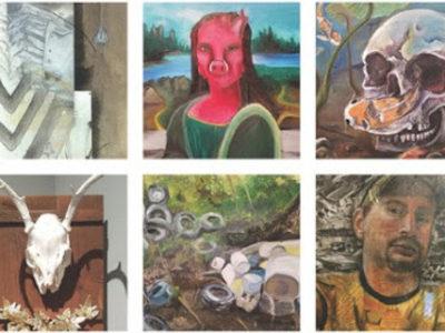 Area Art Educators Exhibition