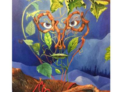 Climate Change Art Exhibition