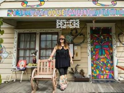 The Second Annual Houston Weird Homes Tour