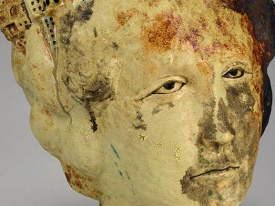 Collective Transference: Houston Area Clay Exhibition