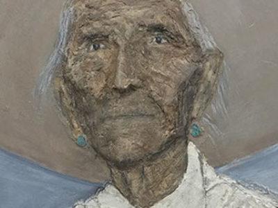Paul Meyer: Relief Paintings