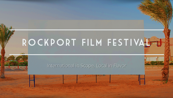 Rockport Center for the Arts Announces 11th Annual Rockport Film Festival