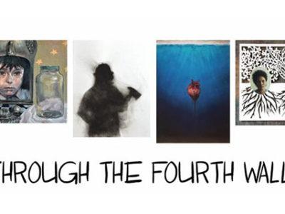 Through the Fourth Wall