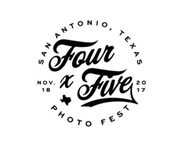 4x5 Photo Fest