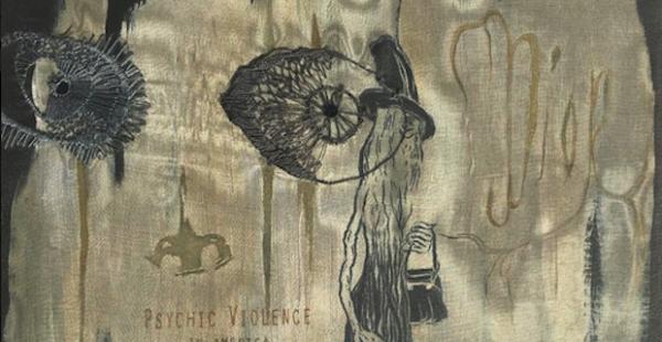 Georganne Deen: Psychic Violence in America