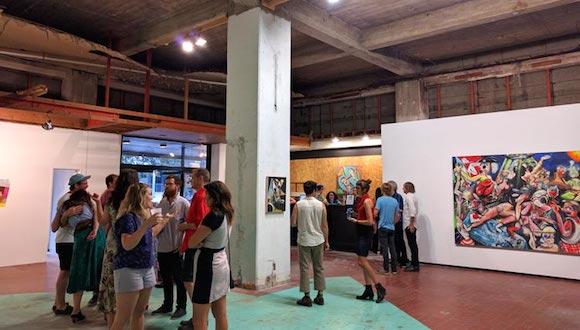 Demo Gallery