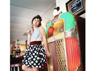 Courtni Meadows: Rock On