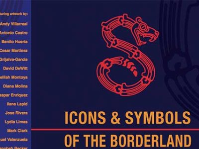 Icons and Symbols of the Borderland