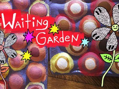 Jen Frost Smith & Madeleine Cutrona: Waiting Garden