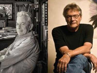 Joe Ely & Terry Allen: Song Swap