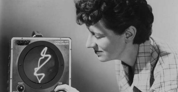 Seeing Sound: Mary Ellen Bute Retrospective