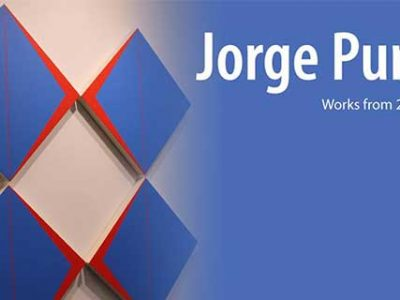 Jorge Puron: Works from2015-2017