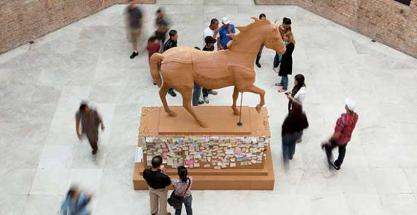 Nasher Prize Dialogues: Sculpture + History