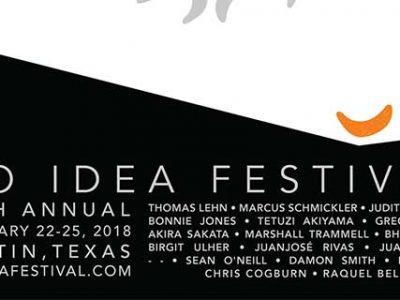 No Idea Festival 2018