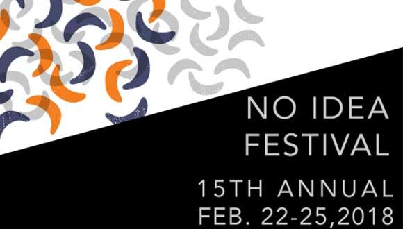 No Idea Festival