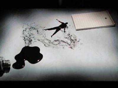 Peter Sarkisian: Video Works