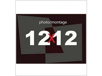 Photo/Montage 12x12