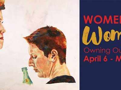 Women by Women: Owning Our Stories