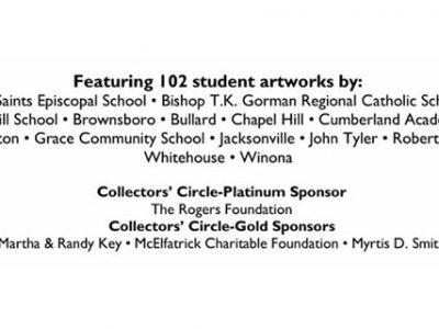 14th Annual High School Art Exhibition