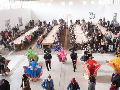 Chinati Community Day