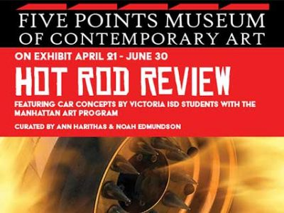 Hot Rod Review