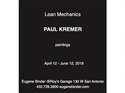 Paul Kremer