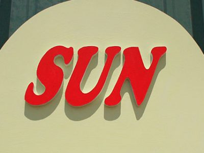 Brad Tucker: SUN ROOFING