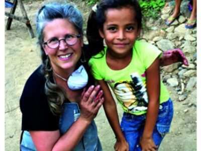Jennifer Mally: Potters for Peace: Clay Based Solutions to Global Problems