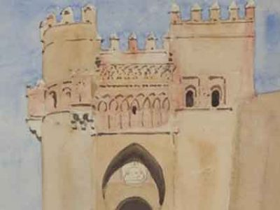 Mediterranea-American Art from the Williford Collection