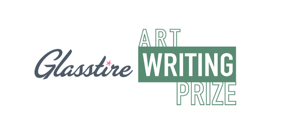 Glasstire art writing prize