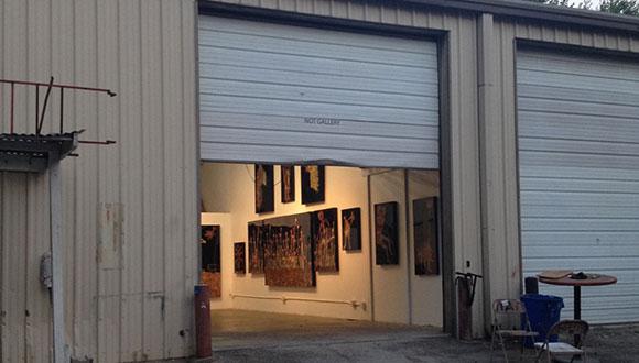 Not Gallery