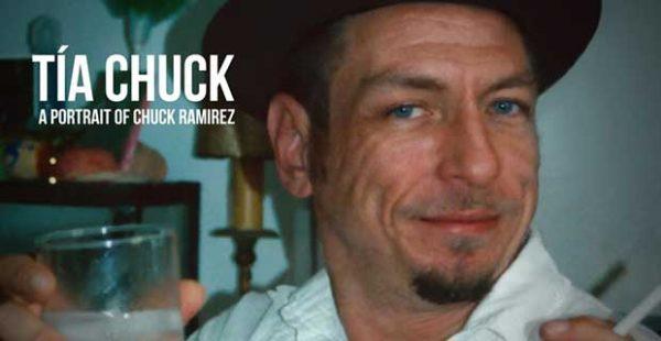 Chuck Ramirez