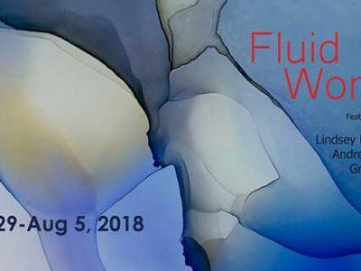 Fluid Worlds
