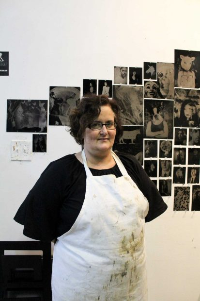 Laura Burlton