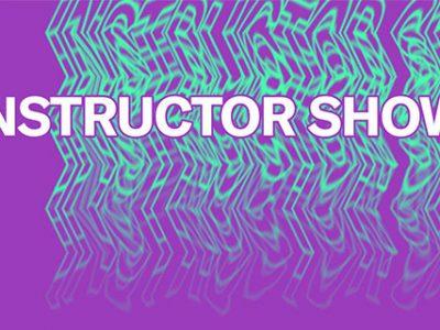 2018 Art League Instructor Show