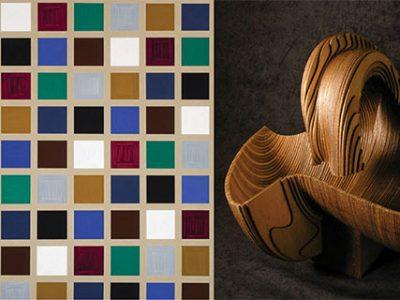 Dimitri Gudgenov & Walker Winn: Color & Memory: Surface & Substance