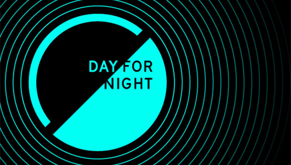 Day for Night Festival logo