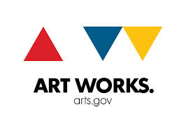 National Endowement For the Arts Logo