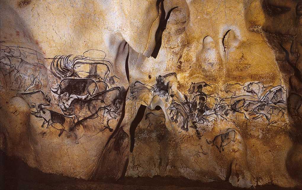 "Werner Herzog's ""Cave of Forgotten Dreams"" | Glasstire"