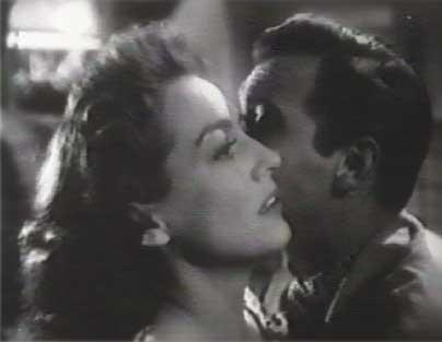 """Movie still from Tracey Moffatt's """"Love"""""""