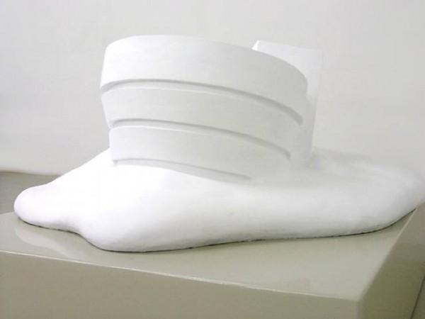 Erwin Wurm- Guggenheim, 2005.