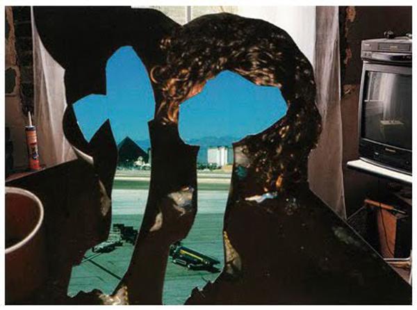 Melinda Gibson, The Photograph as Contemporary Art