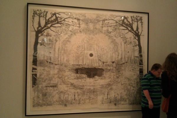 Kent Dorn at McClain Gallery