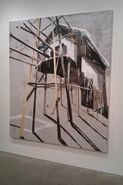 Mie Olise at Barbara Davis Gallery