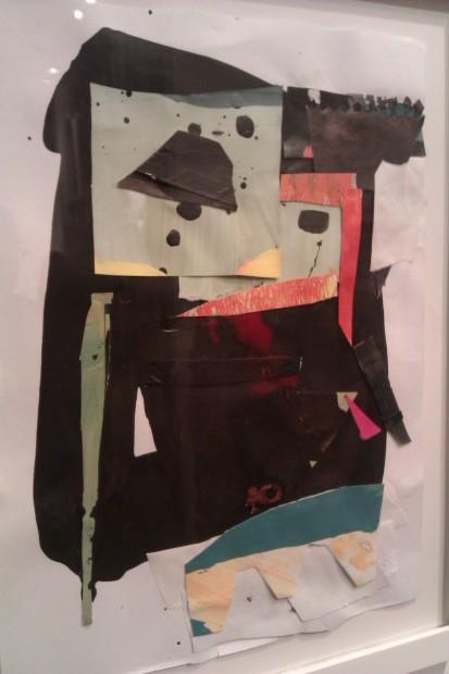 Howard Sherman at McMurtrey Gallery