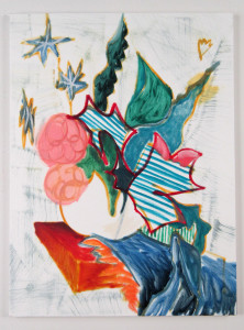 Todd Kelly, Painting, After Van Aelst 2