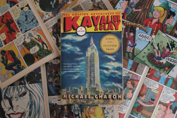 Amazing Adventures of Kavalier and Clay