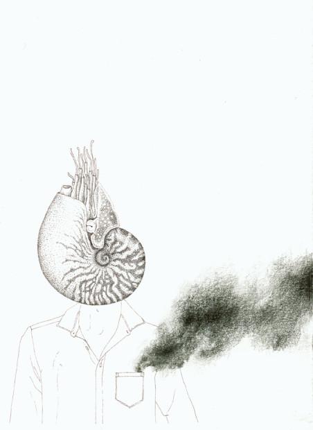 Hombre Nautilus