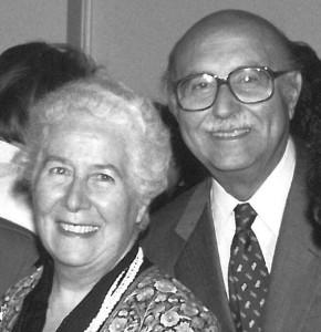Nabila and Ala'uddin Drooby, 1994