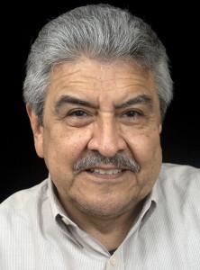 Sam Coronado, founder of Serie Project